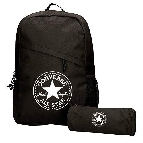 Converse Schoolpack Backpack - Black -