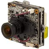 """NXP-880F26 eneo, 1/2,8"""" Netzwerk Platinenkamera 1920x1080, Tag/Nacht, 2,6mm, D-WDR, PoE, 12V"""