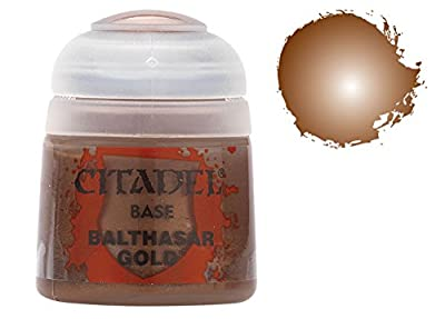 Citadel Base: Balthasar Gold