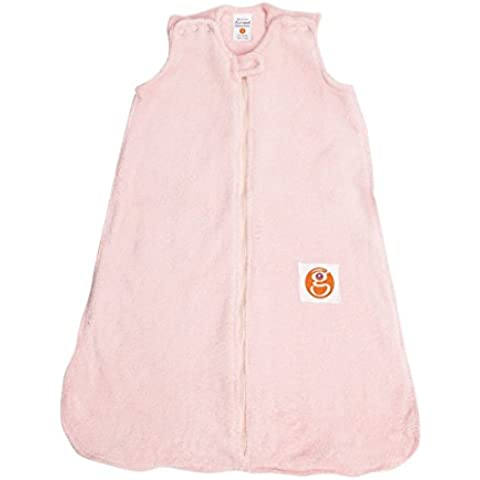 Gunamuna ad Dreams Gunapod coperta, misura media, Tickled colore: rosa - Blanket Nursery Bedding