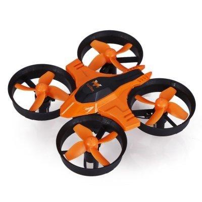 FURIBEE F36 Mini Quadcopter Drone Kids 2.4G 4CH 6Axis 3D Flip Gyro Headless Mode One Key Return RC Quadcopter