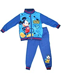 Mickey Mouse - Conjunto Deportivo - para niño