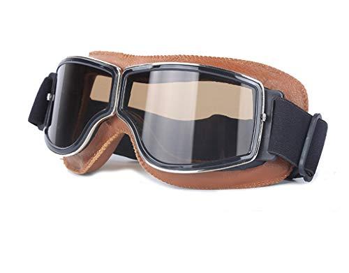 Blisfille Gafas Protectoras Deporte Niño Gafas Moto