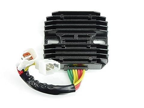 Regler Spannungsregler Gleichrichter Suzuki GSX 1300 R Hayabusa WVCK 2008-2012