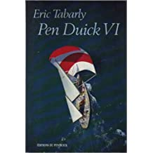 Pen Duick VI