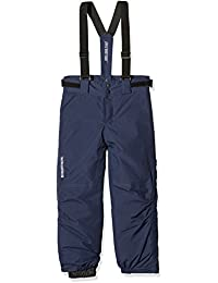 NAME IT Jungen Schneehose Nitstorm Pant Dress Blues Nmt Fo