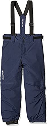 NAME IT Jungen Schneehose Nitstorm Pant Dress Blues Nmt FO, Blau (Dress Blues), 116