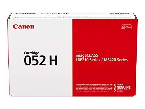 Canon 2200C002 Schwarz Original Toner Pack Of 1 Canon Pack