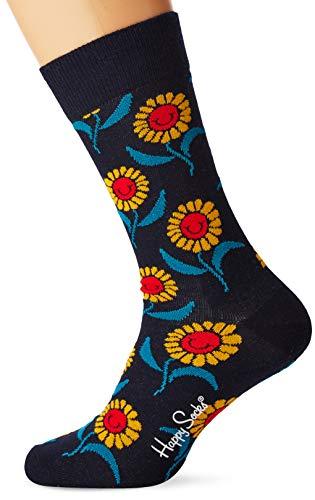 Happy Socks Sunflower Sock Calcetines