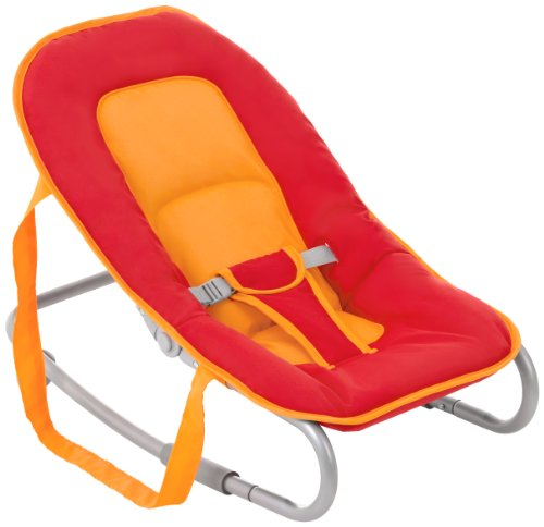 Hauck Lounger - Hamaca, color...
