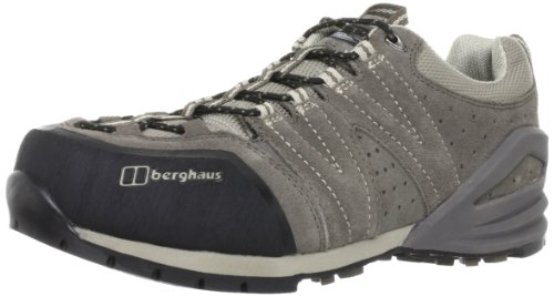 Berghaus Womens Cuerra Cuesta W Hiking Shoes 4-20754L407 Bungee Cord/Aluminium 7 UK, 40.5 EU