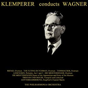 Die Meistersinger Von N�rnberg - Dance Of The Apprentices And Entry Of The Masters, Act 3
