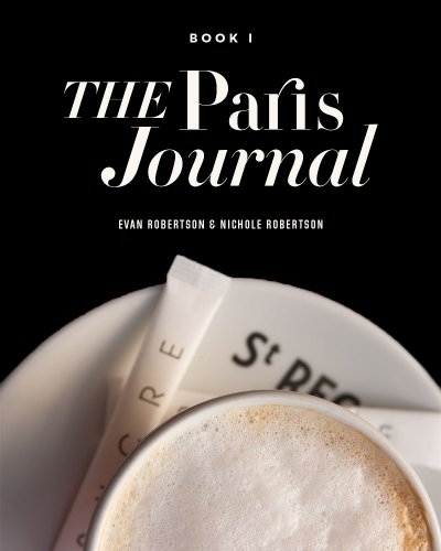 The Paris Journal: Book One (English Edition)