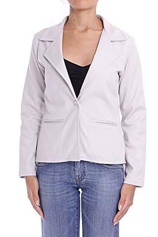 ANTA Q'ULQI - Tangüis cotton Jersey Jacket VICUNA - off-White, XL