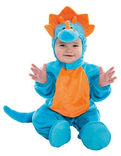 Karneval Klamotten Dinosaurier Kostüm Baby Karneval Größe 92/98