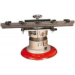 Holzmann - Affûteuse pour fers HSS de rabo-dégau L. 600 mm 230 V - 550 W MS6000