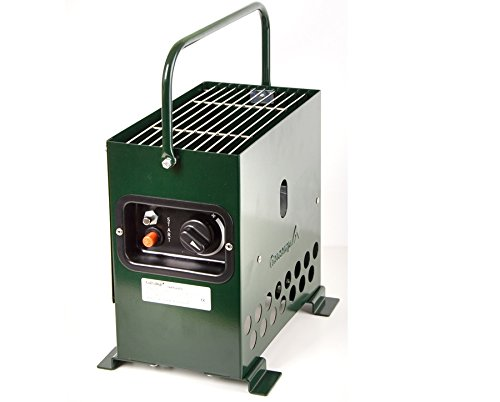 Heatbox 2000 Gasheizung Heizung