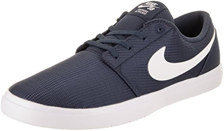 Nike PORTMORE ULTRALIGHT LONA AZUL  En línea Obtenga la mejor oferta barata de descuento más grande