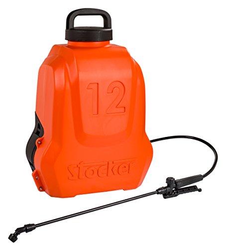 Pompa a zaino elettrica 12 l Li-Ion STOCKER 235 5 bar