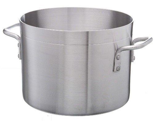 Update International APT-10 Aluminum Stock Pot, 10-Quart by Update International 10 Quart Stock Pot
