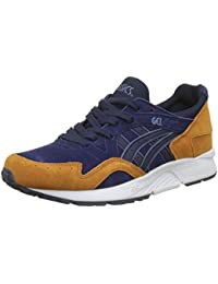 gel-respector sneakers basse carbon asics tiger taglia 40.5
