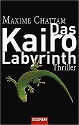 Das Kairo-Labyrinth: Thriller