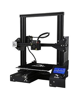 Creality 3D Ender-3 3D Printer