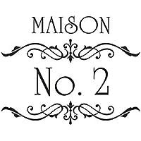 Möbeltattoo - Maison No.2 & Orna