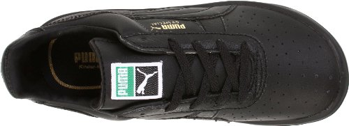 Puma Gv Special Infants, Sneaker bambini multicolore Black/Black/Metallic Gold Black/Black/Metallic Gold