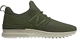 scarpe uomo new balance 2018 574 verde