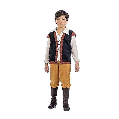 Limit Sport- Tabernero Medieval, disfraz infantil, 3 (MI104 3)
