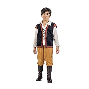 Limit Sport- Tabernero Medieval, disfraz infantil, 2 (MI104 2)