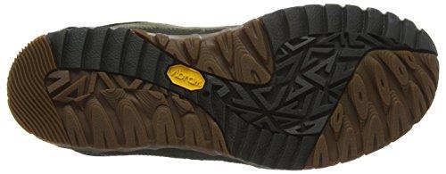 Merrell Annex Gore-Tex, Chaussures de Randonnée Basses Homme Vert (Olive)