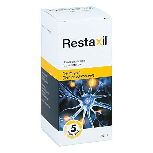 Restaxil, 50 ml Flüssigkeit