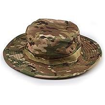 Outdoor militare tattico cappello Camo Sun (CP)