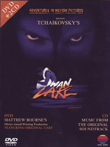 (Matthew Bourne: Swan lake (+2 CD) [UK Import] [3 DVDs])