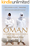 """OMAN""    ""Under Arabian Skies"" (Unabridged)"