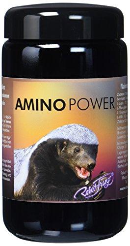 Robert Franz Amino Power 180 Kapseln
