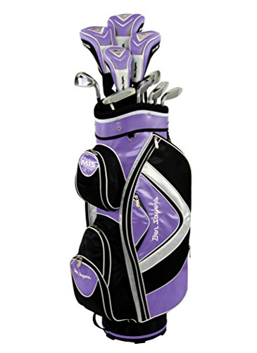 Ben Sayers Womens Golf Club Set