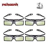 Dlp Link 3 D Glasses Review and Comparison