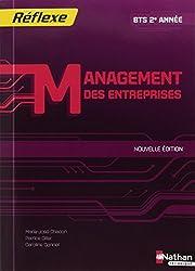 Management des entreprises - BTS 2e année