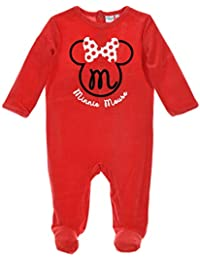 Minnie Mouse bebé-niñas ...