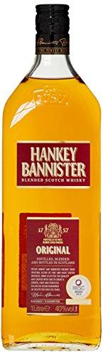 Hankey Bannister Blended Whisky (1 x 1 l)