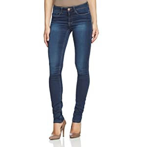 Only 15077791/SKINNY SOFT ULTIMATE 201, Jeans donna