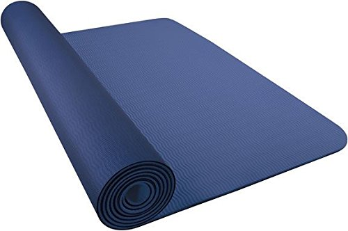 Nike Fundamental Mat (3MM) Esterilla Yoga Unisex Adulto, Talla Única
