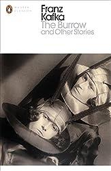 The Burrow: Posthumously Published Short Fiction (Penguin Modern Classics)