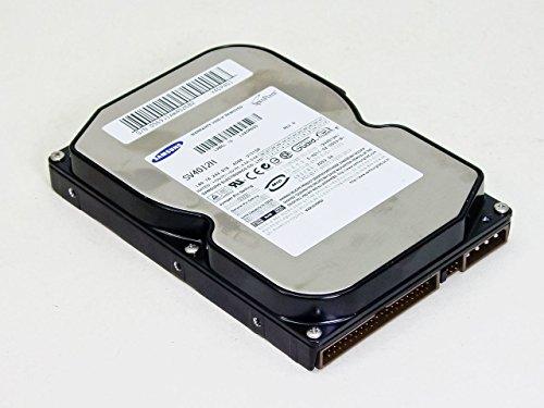 Samsung 40 Gb Festplatten (SV4012H/TGM, FW RM100-08, A, Samsung 40GB IDE 3.5 Festplatte)