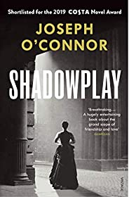 Shadowplay: The Winter 2020 Richard and Judy Book Club Pick