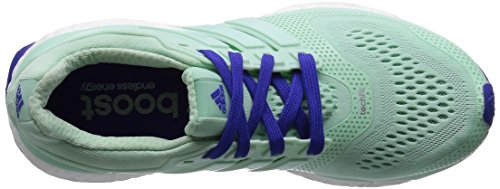 Damen adidas Green Green Night Esm Flash Boost Energy Green Laufen Trainieren Frozen Frozen HddRqwf