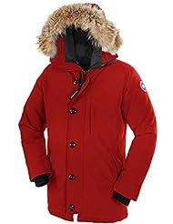 Amazon.co.uk: Canada Goose: Clothing